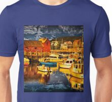 Bearskin Neck, Rockport T-Shirt