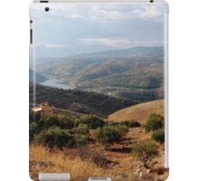 a stunning Jordan landscape iPad Case/Skin