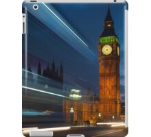 Big Ben iPad Case/Skin