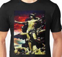 Mercury Rising Unisex T-Shirt