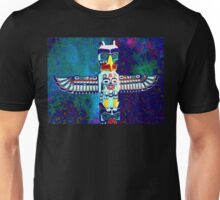 Totem of the First Nations Unisex T-Shirt