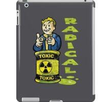 Radical iPad Case/Skin