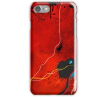 Consciousness of the Inanimate iPhone Case/Skin