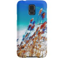 Windy Rush! Samsung Galaxy Case/Skin