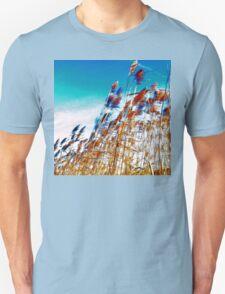 Windy Rush! T-Shirt