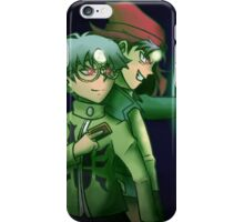 The Mark of the Orichalcos iPhone Case/Skin