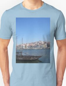 a desolate Portugal