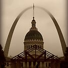 Visit St. Louis. by Ghelly