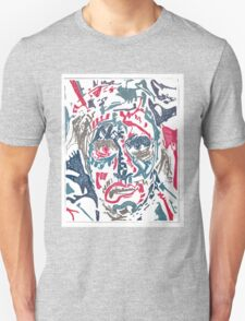 cover girl (white background) Unisex T-Shirt