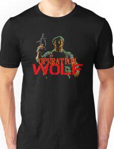 Operation Wolf Unisex T-Shirt