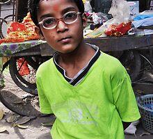 delhi boy by ojoblanco
