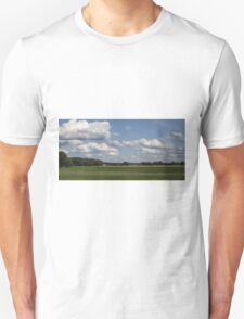 Wendland 11 Unisex T-Shirt