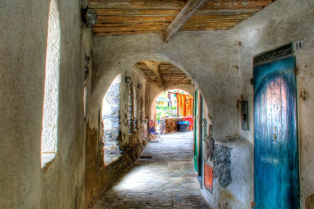 Camogli by oreundici