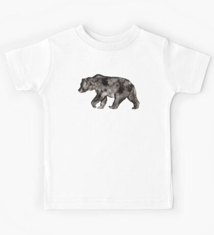 Grizzly Situation Kids Tee
