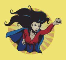 Super Latina by John Rodriguez