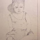 Baby by inkdiz