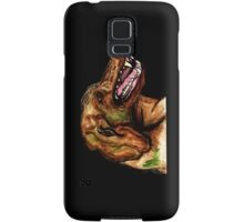 The Hound of the Baskervilles Samsung Galaxy Case/Skin