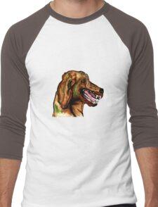 The Hound of the Baskervilles Men's Baseball ¾ T-Shirt