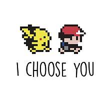 I choose you by fashprints