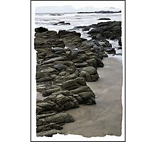 Rocky Inlet Photographic Print