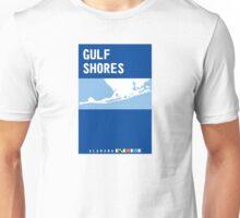 Gulf Shores - Alabama. Unisex T-Shirt