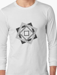Psychedelic. Long Sleeve T-Shirt