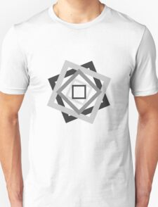 Psychedelic. Unisex T-Shirt