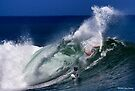 Surfing: Up Close and Personal by Alex Preiss
