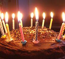 Happy Birthday by wendy1968