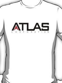 Call Of Duty : Advanced Warfare - ATLAS Logo T-Shirt
