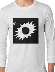 Blow-up Long Sleeve T-Shirt