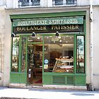 Boulangerie Saint-Louis by coffeebean