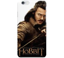 The Hobbit - Bard the Bowman iPhone Case/Skin