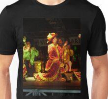 a colourful Saint Vincent and the Grenadines landscape Unisex T-Shirt