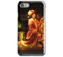 a colourful Saint Vincent and the Grenadines landscape iPhone Case/Skin