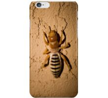 Ugly Bug iPhone Case/Skin
