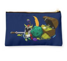 Dungeons & Dragons Loot Studio Pouch