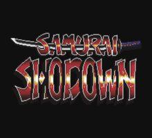 Samurai Shodown Kids Clothes