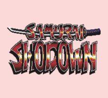 Samurai Shodown Kids Tee