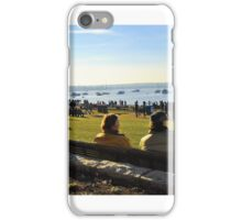 English Bay iPhone Case/Skin