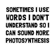 Photosynthesis by AmazingMart