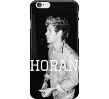 Niall Horan, Horan Designs iPhone Case/Skin