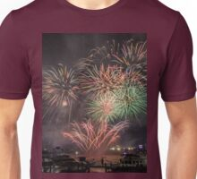 Happy 4th of July! Unisex T-Shirt