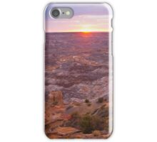 4 Corners Bad Lands iPhone Case/Skin