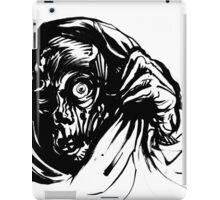 National Zombie iPad Case/Skin