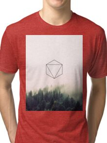 The Forrest Tri-blend T-Shirt