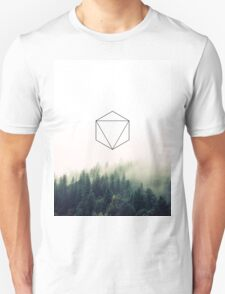 The Forrest Unisex T-Shirt