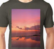 a vast Thailand  landscape Unisex T-Shirt