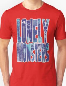 Lonely Monsters Unisex T-Shirt