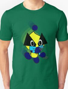 Wolverine Chao Unisex T-Shirt